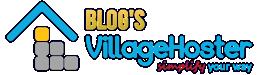 Blog's VillageHoster
