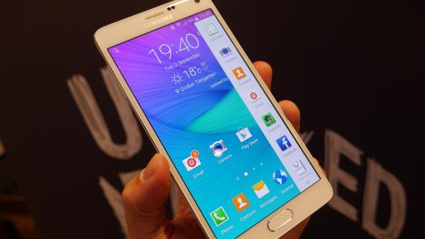 Galaxy Note Dulu Ditertawakan Sekarang Banyak Yang Minat Blog S