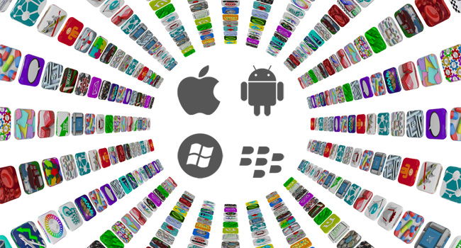 Apa Saja Program Yang Dapat Membuat Mobile App