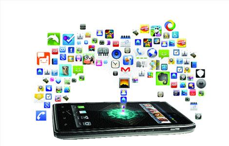 Meningkatkan Penjualan Dengan Aplikasi Smartphone