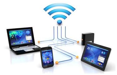Penemuan Terbaru Teknologi Nirkabel Berkecepatan 100 Gbps