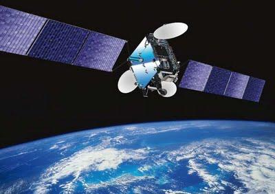 Sistem Android Digunakan Untuk Satelit Luar Angkasa