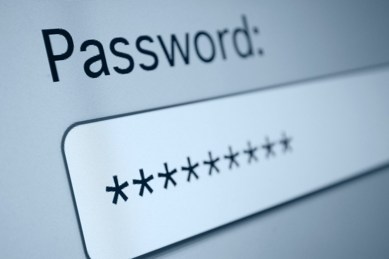 Trik Membuat Password Yang Sulit Ditembus Hacker