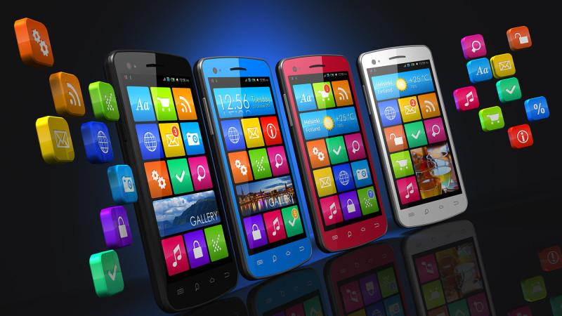 data-smartphone