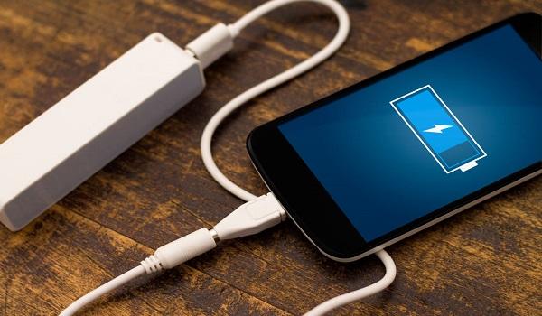 menghemat baterai smartphone