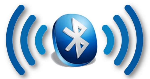 versi terbaru Bluetooth